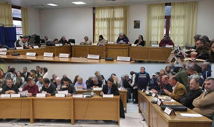 Το αύριο στον Δήμο Πεντέλης απαιτεί άμεση επιβολή μέτρων «αυτοπεριορισμού» σε όλους