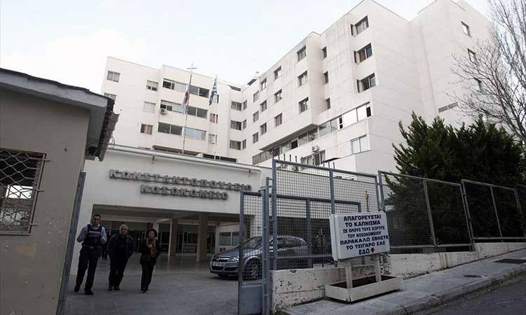 Το Γενικό Νοσοκομείο Νέας Ιωνίας «Αγία Όλγα» στηρίζει τους υπαλλήλους του Δήμου εν μέσω Covid-19