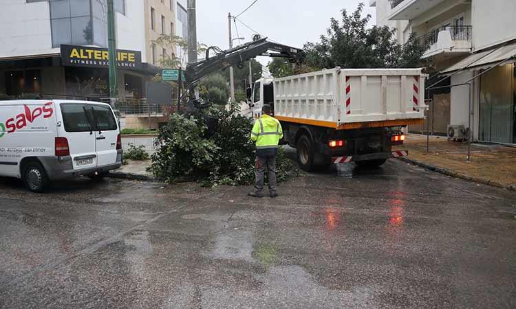 Νέες συστάσεις του Δήμου Πεντέλης προς τους δημότες για την απόθεση απορριμμάτων