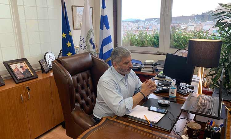 Σύμφωνο συνεργασίας θα καταρτίσουν Περιφέρεια Αττικής και υπουργείο Τουρισμού