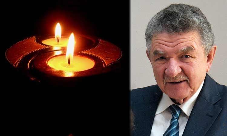 Συλλυπητήρια προέδρου ΚΕΔΕ για τον θάνατο του Νίκου Παλλαντζά