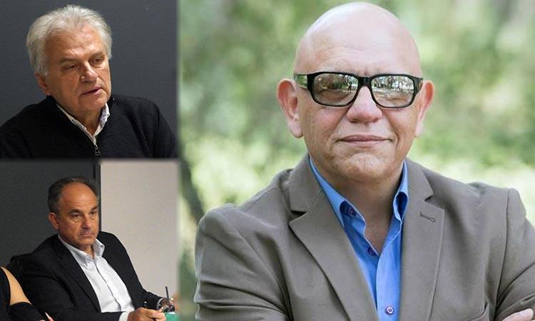 Σπ. Παπασπύρος: H παράταξη του κ. Σταθόπουλου «ανησυχεί» για τον ΠΑΟΔΑΠ, τον οποίο παρέδωσε με χρέη!