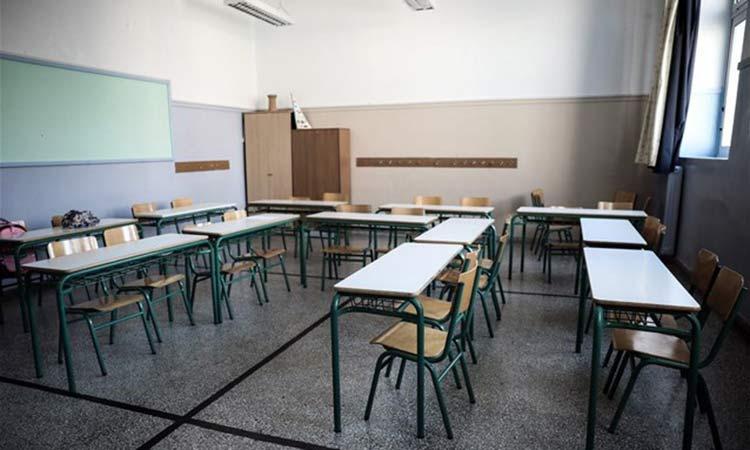 Κλείνουν σχολεία λόγω κρουσμάτων κορωνοϊού