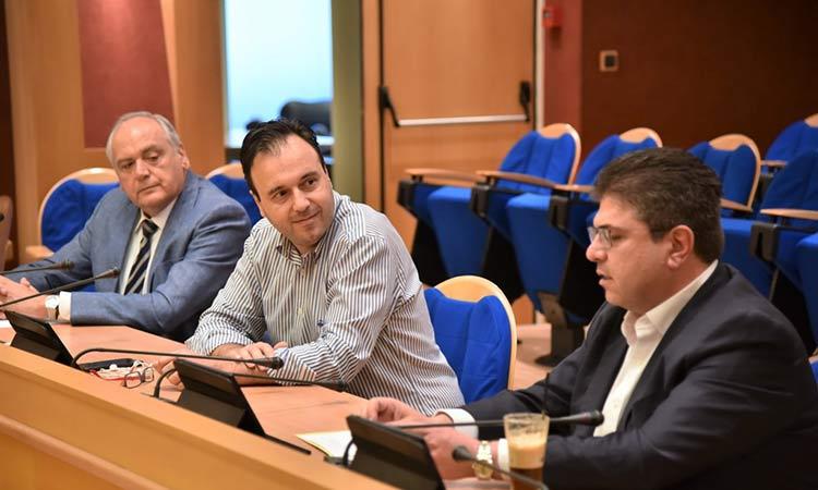 Η Τοπική Αυτοδιοίκηση θα διεκδικήσει δυναμικά και συντεταγμένα τον ρόλο της στο νέο ΕΣΠΑ