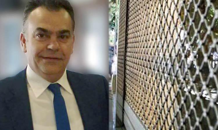 Φ. Αλεξόπουλος: Ο Δήμος Αγ. Παρασκευής να δει άμεσα τις συνέπειες των κυβερνητικών μέτρων για τον κορωνοϊό στην επιχειρηματικότητα