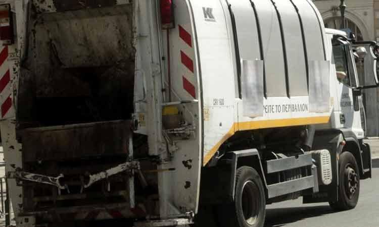 Νεκρός 46χρονος εργάτης καθαριότητας στον Δήμο Ωρωπού
