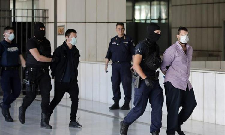 Ομόφωνα ένοχοι οι δύο κατηγορούμενοι στην υπόθεση Τοπαλούδη