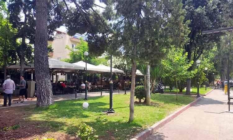 Απαλλαγή καταβολής τελών για τις επιχειρήσεις στο Ηράκλειο που έκλεισαν την περίοδο των περιοριστικών μέτρων