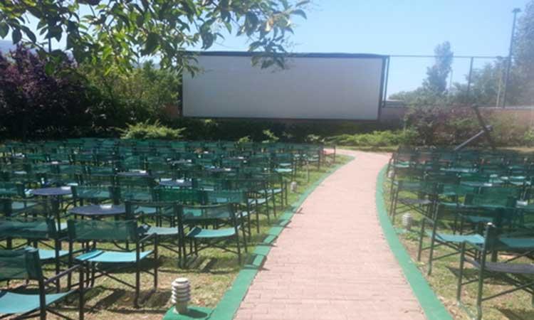 Έναρξη προβολών από τον Δημοτικό Κινηματογράφο «Άρτεμις» Παπάγου την 1η Ιουνίου