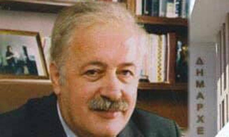 Γ. Σταθόπουλος: Σαν σήμερα το 2001 έφυγε από τη ζωή ο πρώην δήμαρχος Αγίας Παρασκευής Σταύρος Κώτσης