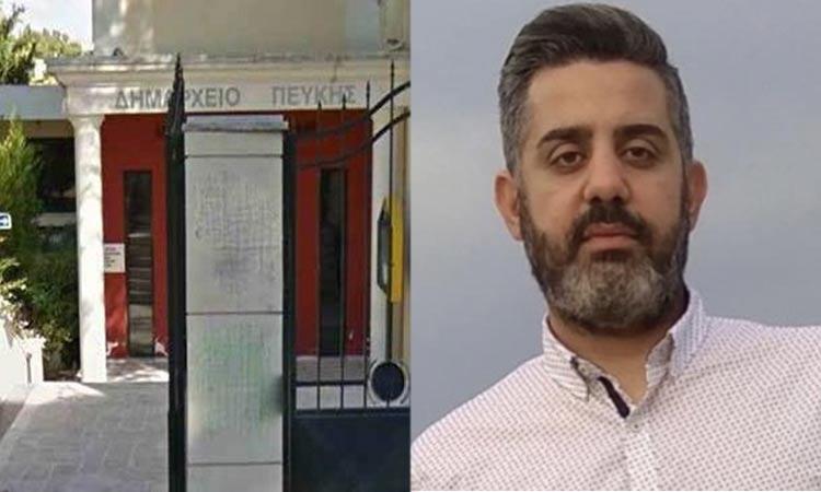 Γ. Στιβαχτής: Ο δήμαρχος – «φαντομάς» Τ. Μαυρίδης βρήκε πάλι ευκαιρία να επιτεθεί σε όσους ασκούν κριτική