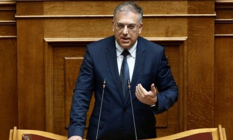 Τ. Θεοδωρικάκος: Η κυβέρνηση στήριξε την Τοπική Αυτοδιοίκηση με όλες τις δυνάμεις