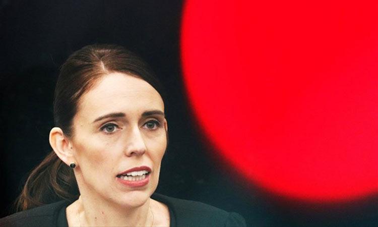 Νέα Ζηλανδία: Σεισμός 5,8 Ρίχτερ ενώ ατάραχη η πρωθυπουργός συνέχισε ζωντανή συνέντευξη