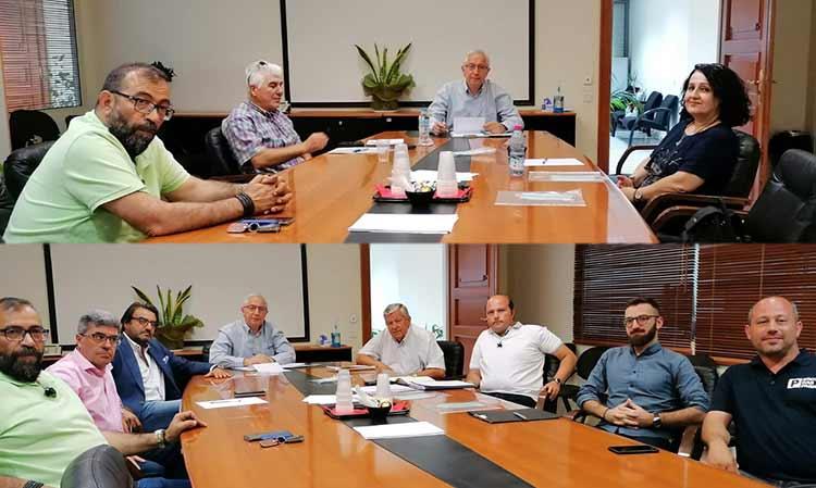 Θ. Αμπατζόγλου: Στηρίζουμε την πλούσια και συνεχώς αυξανόμενη  αθλητική και πολιτιστική δραστηριότητα των συλλόγων της πόλης μας