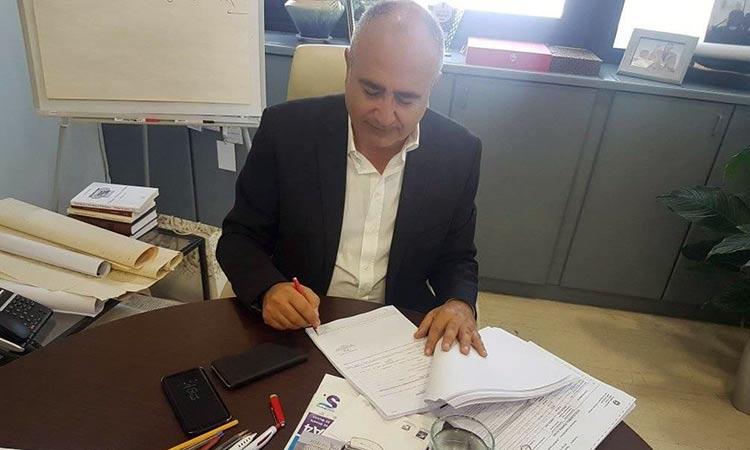 Ν. Μπάμπαλος: Πολίτες και διοίκηση στο Ηράκλειο έχουν… βάλει ψηλά τον πήχη