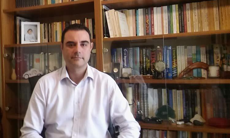 Αποχωρεί από τα κοινά της Αυτοδιοίκησης ο Θ. Μπαλάσκας, σύμβουλος του δημάρχου Αγ. Παρασκευής
