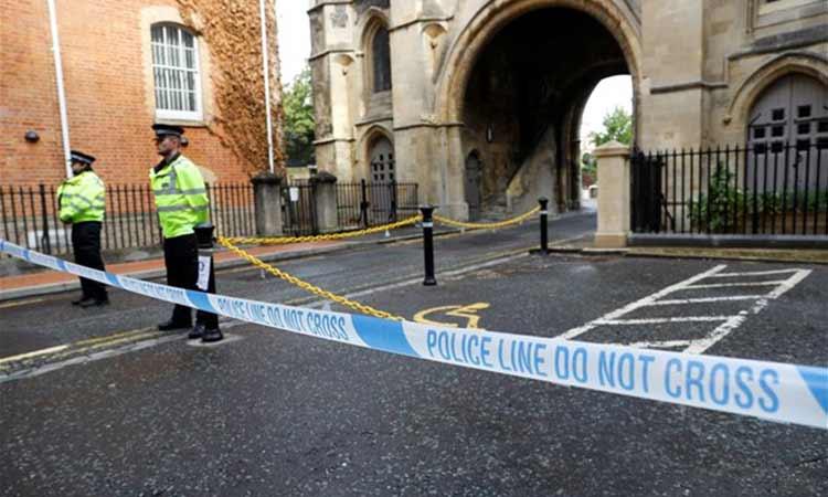 Βρετανία: Γνωστός στην MI5 ο δράστης της επίθεσης στο Ρέντιγκ