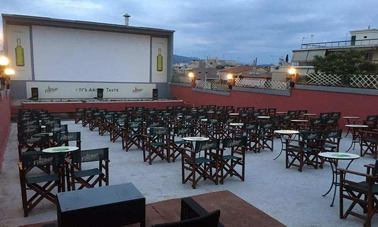 Ώρα για θερινό σινεμά στον «Βορρά» της Αθήνας»!