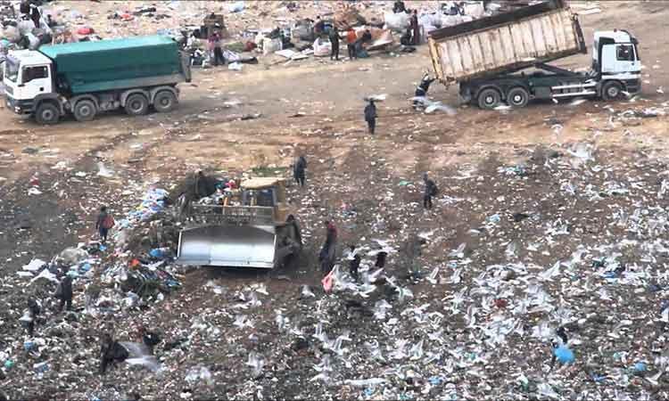 Γ. Πατούλης: Καμία αναδρομική χρέωση των Δήμων για τα απορρίμματα που έστειλαν στη Φυλή το 2019 και 2020