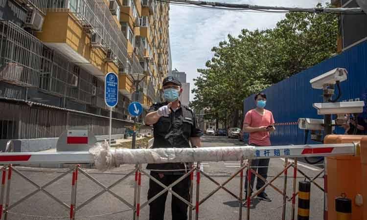 Κορωνοϊός: Συναγερμός στο Πεκίνο – Κλείνουν σχολεία και πανεπιστήμια μετά την επανεμφάνιση της νόσου