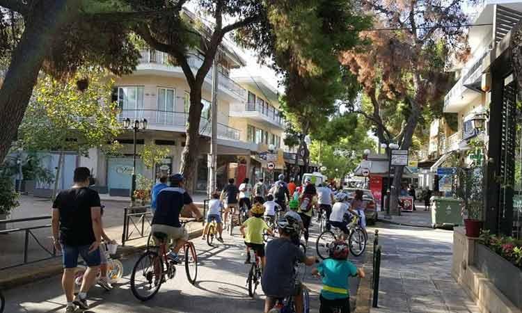 Πώς σχολιάζει ο Ν. Μπάμπαλος την Παγκόσμια Ημέρα Ποδηλάτου και τι… ετοιμάζει στο Ηράκλειο
