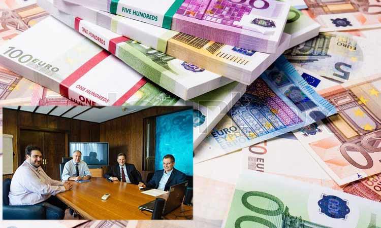 Επιχορήγηση 92 εκατ. ευρώ σε 84 Δήμους για ληξιπρόθεσμες οφειλές – 1,63 εκατ. ευρώ παίρνει το Ηράκλειο Αττικής