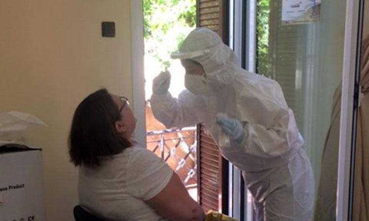 Αρνητικά τα τεστ για κορωνοϊό στους εργαζόμενους του Δήμου Χαλανδρίου