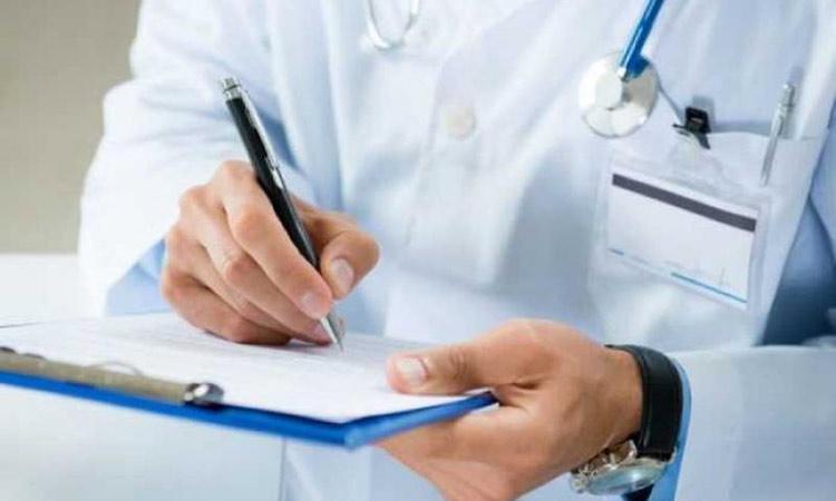 Διαδικτυακή Ημερίδα των Επιτροπών Καταγραφής Θεμάτων Υγείας της ΕΝΠΕ