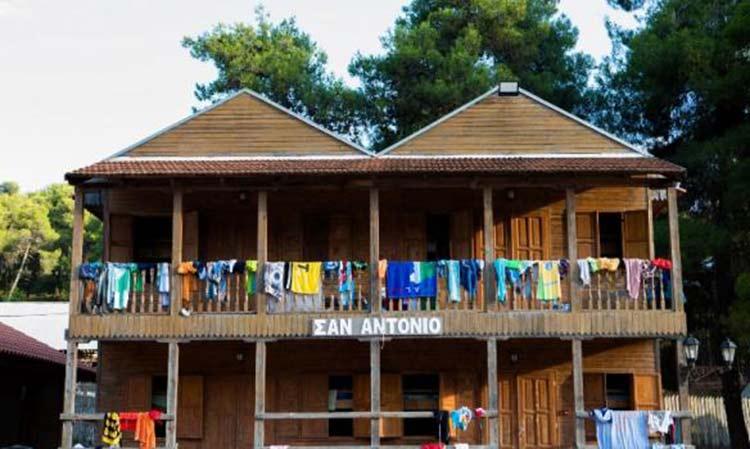 Έως και τη Δευτέρα 27/7 η υποβολή αιτήσεων για την παιδική κατασκήνωση «The Ranch» στον Δήμο Φιλοθέης – Ψυχικού