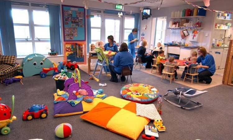ΔΑΣ ΟΤΑ: Τα παιδιά και οι εργαζόμενοι στους παιδικούς σταθμούς δεν θα γίνουν πειραματόζωα