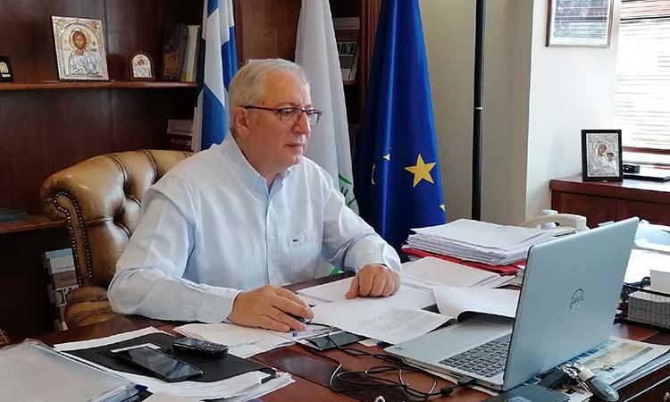 Σε δημόσια διαβούλευση δύο εναλλακτικά σενάρια για το ΣΒΑΚ Δήμου Αμαρουσίου