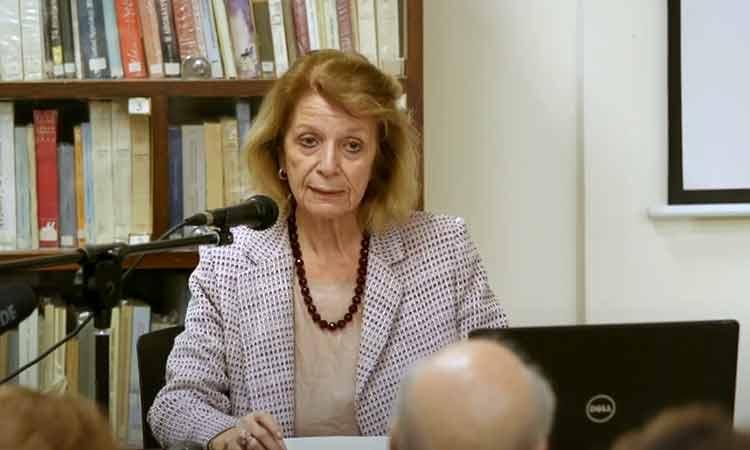 Ελεύθερο Πανεπιστήμιο Δήμου Κηφισιάς: Διάλεξη για την παρουσία των Λατίνων στο Αιγαίο