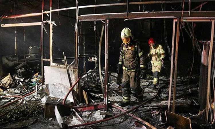 Ιράν: Μπαράζ σοβαρών περιστατικών με εκρήξεις τις τελευταίες μέρες
