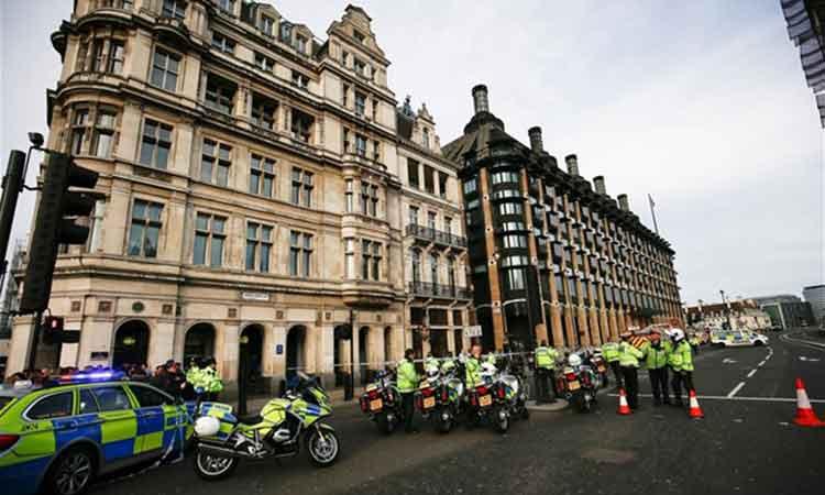 Βρετανία: Περισσότεροι από 200 αστυνομικοί έχουν καταδικαστεί για ποινικά αδικήματα
