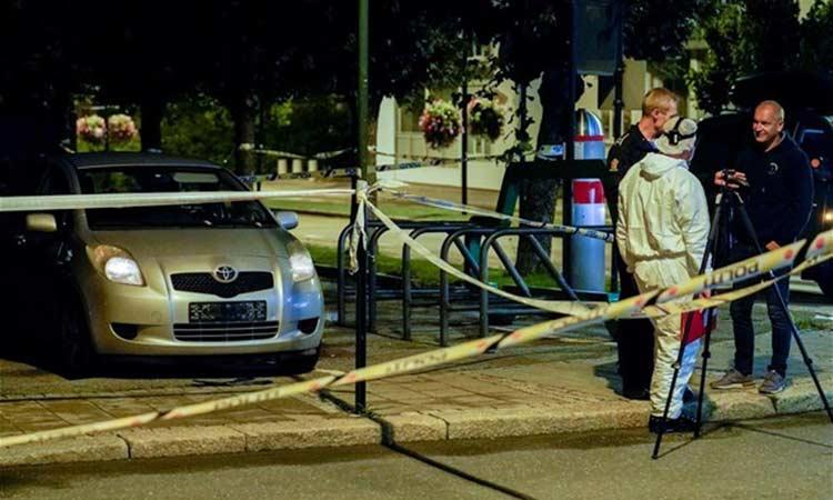 Νορβηγία: Μία νεκρή και δύο τραυματίες έπειτα από επίθεση με μαχαίρι