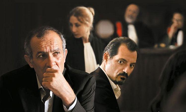 «Η προσβολή», του Ziad Doueiri, από το Cine-Δράση