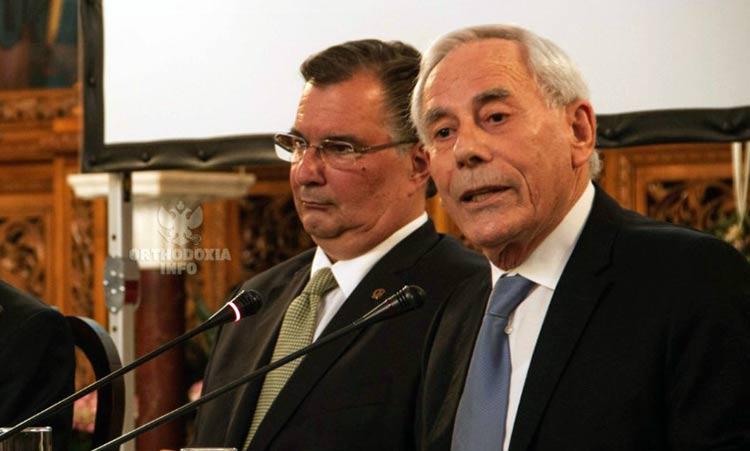 ΕΝΔΑ: Η Αυτοδιοίκηση θρηνεί την απώλεια του Θάνου Βεζυργιάννη