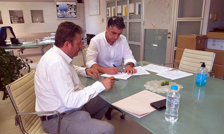 Συστήματα Διαβαθμισμένης Συμπίεσης Απορριμμάτων προμηθεύεται ο Δήμος Βριλησσίων