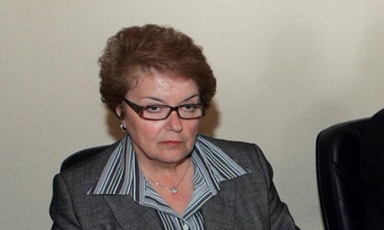 Η Ένωση Δημάρχων Αττικής αποχαιρετά τη Βέρα Νικολαΐδου