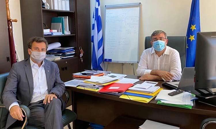 Δ. Γαλάνης: Ο Δήμος Φιλοθέης – Ψυχικού μπαίνει δυναμικά στο κομμάτι των βιοαποβλήτων