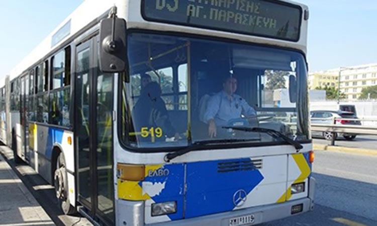 Δύναμη Ζωής: Στο ΠE.ΣΥ. καλείται να απαντήσει η διοίκηση της Περιφέρειας Αττικής για την απώλεια των 92 λεωφορείων
