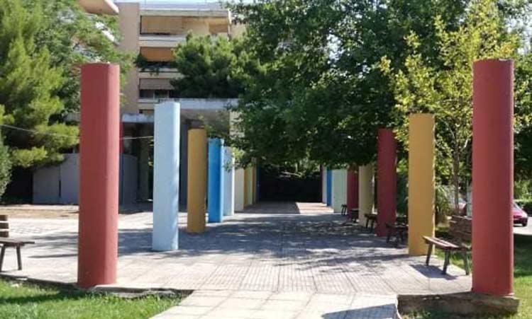 Συνεχίζονται οι παρεμβάσεις των συνεργείων του Δήμου Λυκόβρυσης – Πεύκης με εργασίες ευπρεπισμού