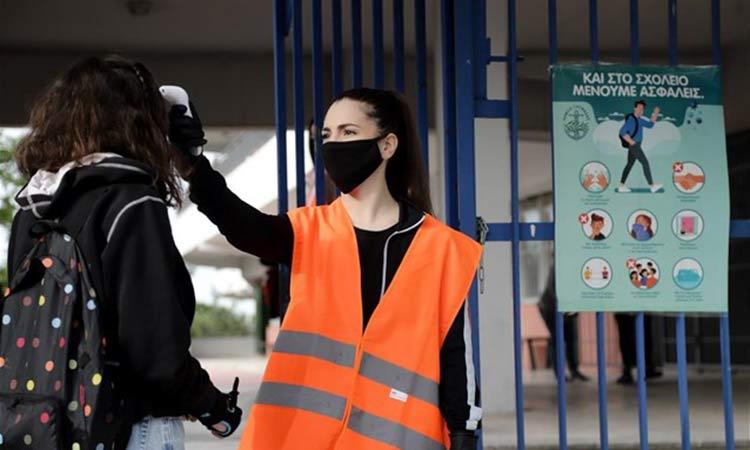 Ν. Κεραμέως: Όσοι μαθητές δεν φορούν μάσκα δεν θα μένουν στην τάξη