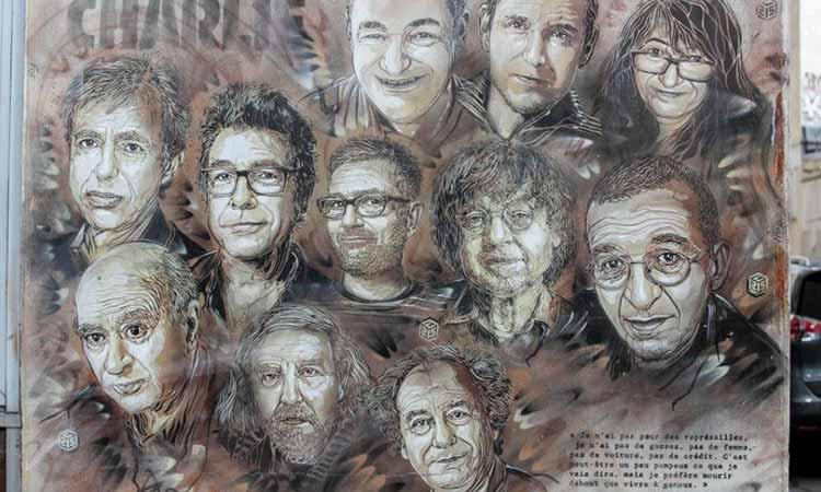 Η Αλ Κάιντα απειλεί και πάλι τη Charlie Hebdo επειδή δημοσίευσε σκίτσο του Μωάμεθ