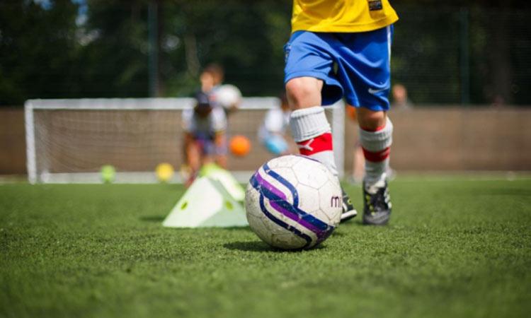 Ακαδημίες ποδοσφαίρου για παιδιά από τον ΔΟΠΑΠ