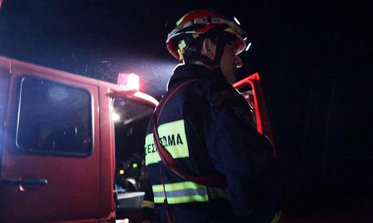 Τραγωδία στην Αχαΐα: Μητέρα τεσσάρων παιδιών έπεσε με το αυτοκίνητο σε γκρεμό 100 μέτρων