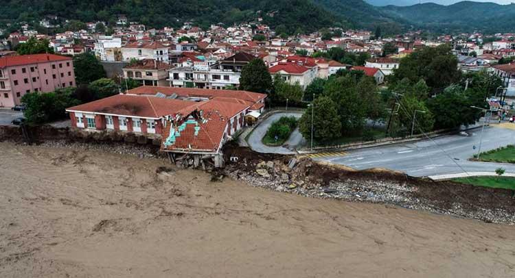 Τι ζητά το Δ.Σ. της ΚΕΔΕ από την κυβέρνηση για τη στήριξη των πληγεισών περιοχών της Θεσσαλίας