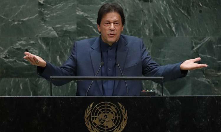 Εκτέλεση ή ευνουχισμό για τους βιαστές ζητά ο πρωθυπουργός του Πακιστάν