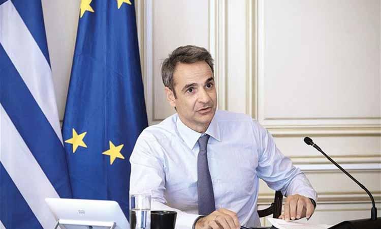 Σήμερα ο πρωθυπουργός στη ΔΕΘ – Ανακοινώσεις για φορολογικά, εισφορές, τρίπτυχο ενίσχυσης άμυνας