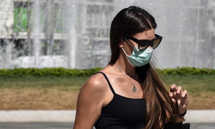 Χαλάνδρι Ενάντια: Διαδικτυακή συζήτηση για την έξαρση της πανδημίας